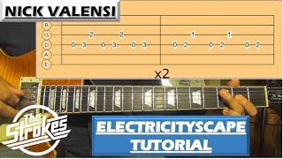 "how to play ""electricityscape"" 