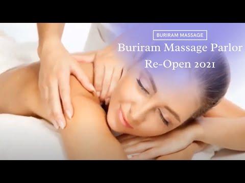 Buriram Massage Therapy Session