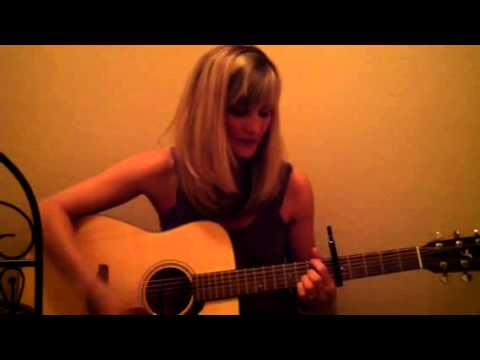 Taylor Swift White Horse Cover easy guitar