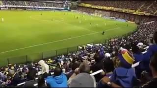 boca ABANDONA VS TALLERES