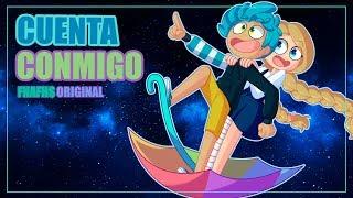 CUENTA COMIGO - JOY Y BON DUETO ORIGINAL | SERIE ANIMADA | #...