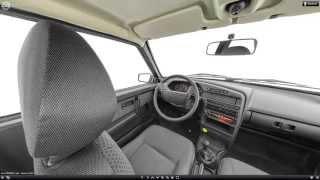 видео Lada 2113 Самара (ВАЗ 2113)