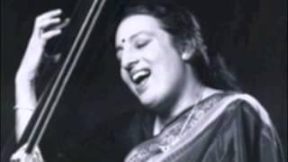 Raga Ahir Bhairav - Ashwini Bhide
