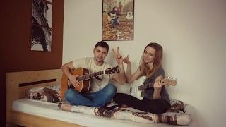 Dominik a Lucie - Studentské časy