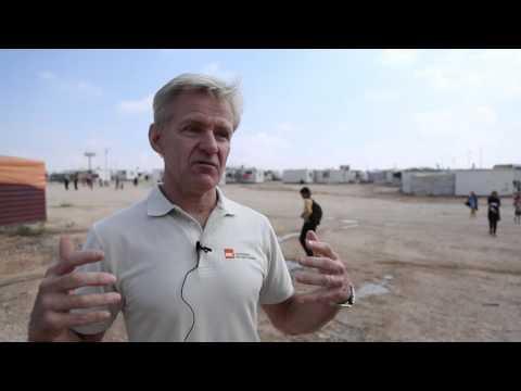 Bring back hope to Syrian refugees