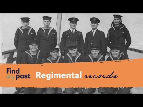 Ancestors & Regiment Records - | Findmypast