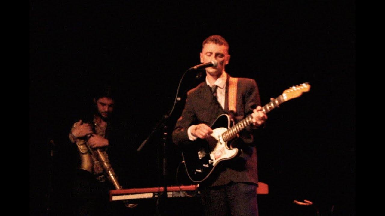 Beslut tung 945  Puma Blue - Untitled 2 live at Montreal Jazz Festival - YouTube