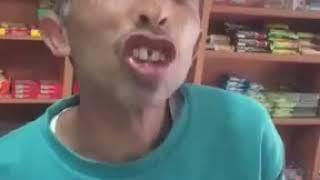 Hunharca şiki şiki baba söyleyen adam - Bir dönemin fenomeni - Fenomen Videolar  - Komik videolar