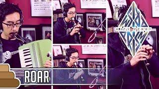 Katy Perry - Roar [for Soprano Recorder]