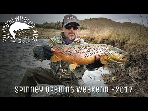 Episode 2: Spinney Opening Weekend
