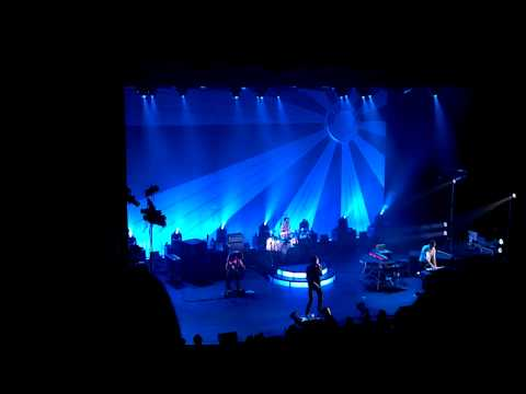 Keane - Spiralling [Live @ The Merriam Theater, Philadelphia, PA (6-16-12)]