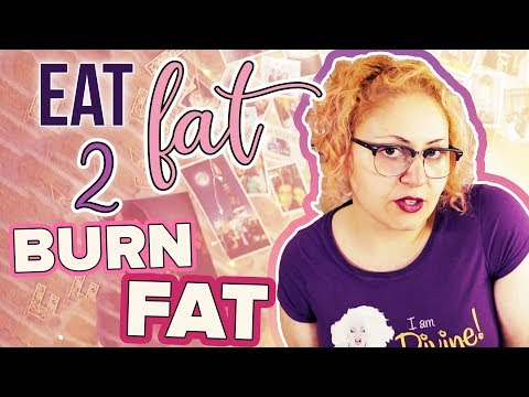 Why You NEED to Eat FAT 2 LOSE Fat ���� Keto Science Explained Reverse Electron Transport 2020