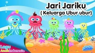 Video Jari Jariku - Keluarga Ubur Ubur (Finger Family Song) dan lagu lainnya | Lagu Anak Indonesia download MP3, 3GP, MP4, WEBM, AVI, FLV Agustus 2018