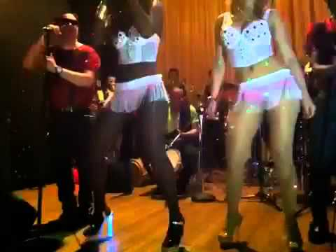 Grupo kazzabe rebane 2013 noche de estrellas 7 edicion doovi