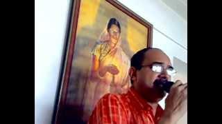 Dekha na hai re ... sung by Shailen Ambegaokar .op. 111012.mp4