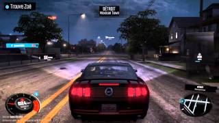 The Crew Playstation 4 Beta Gameplay
