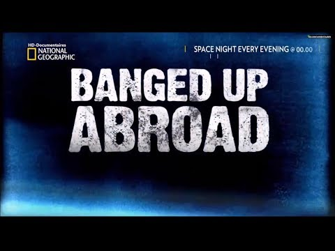 Banged up Abroad 【HD】 - No Fate In Somalia (Dutch Subs)