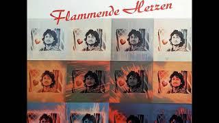 Michael Rother :  Flammende Herzen  1976  (Full Album)