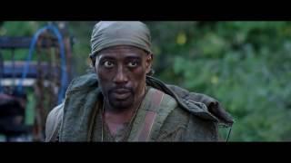 Final Recall - Wesley Snipes -UK Trailer (2017)