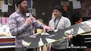 2015 Burton Channel Technology - Review - The-House.com