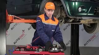 Самостоятелен ремонт на HONDA ELYSION - видео уроци за автомобил