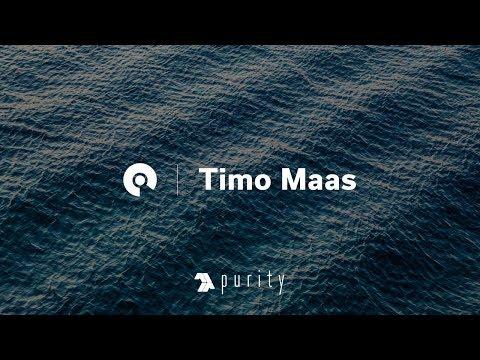 Timo Maas @ Purity Boat Party, Ibiza 2018 (BE-AT.TV)