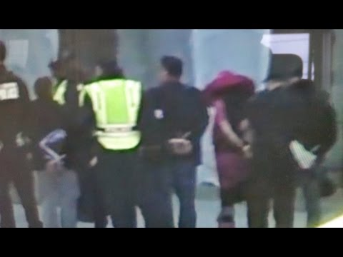 Cenk Uygur ARRESTED At Democracy Spring Protest In Washington D.C.