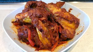 Chicken stew  How to cook a tasty and thick chicken stew  Kenyan chicken stew .