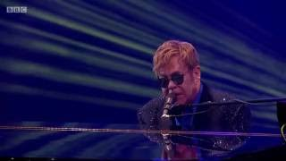 11. Goodbye Yellow Brick Road - Elton John - Live in Hyde Park September 11 2016