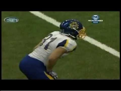 Zack Zenner takes it 46-yards to the house