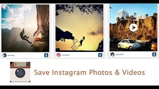 Gambar cover How To Use Instasave To Download Instagram Photos And Videos
