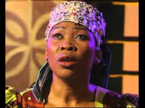Visionaries' Lounge - Episode 10: Dr Gcina Mhlophe