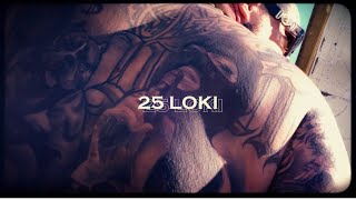 25 Loki / 25G feat Loki
