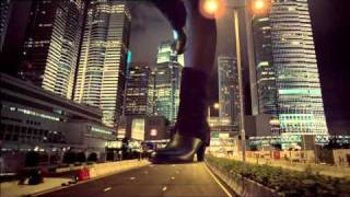 Clarks Shoes TV Ad - AW10 (short version)