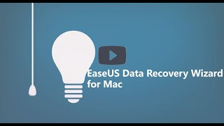 Tutorial: EaseUS Data Recovery Wizard for Mac [2019]