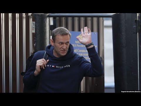 """Навальный: """"Этот режим ещё сильно пожалеет о том, что он сделал"""""""