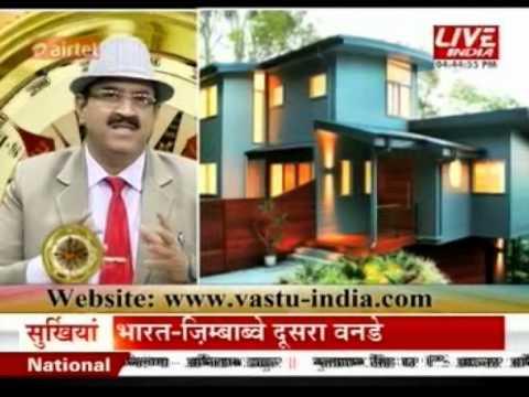 Vastu Consultants in Gurgaon, Gurgaon Vastu Consultants, TV Live Show, Gurgaon Vastu Consultancy