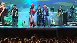 Gatinha Manhosa - Pense (DVD gravado em Teresina-PI)