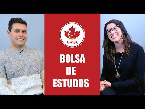 COMO CONSEGUIR BOLSA DE ESTUDOS NO CANADÁ