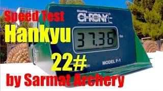 Video Archery Speed Test: Hankyu by Sarmat Archery at Malta Archery download MP3, 3GP, MP4, WEBM, AVI, FLV Maret 2018