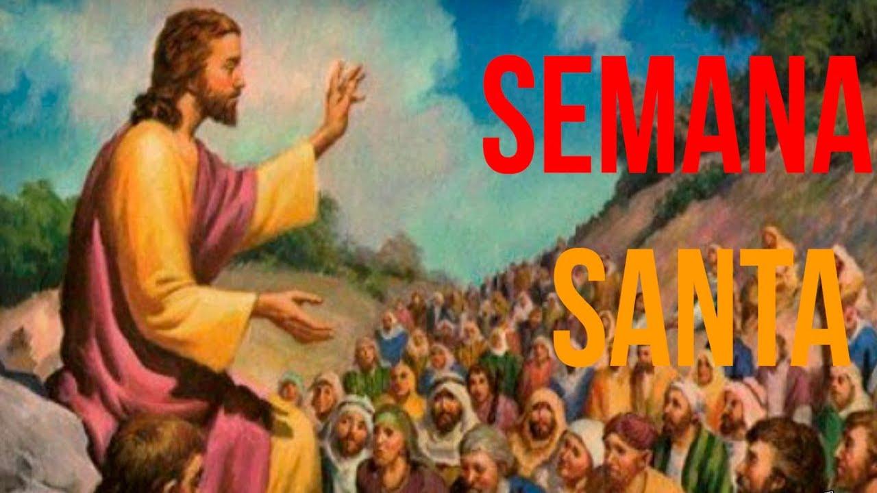 Imagens E Frases De Domingo: Frases De Semana Santa 2019