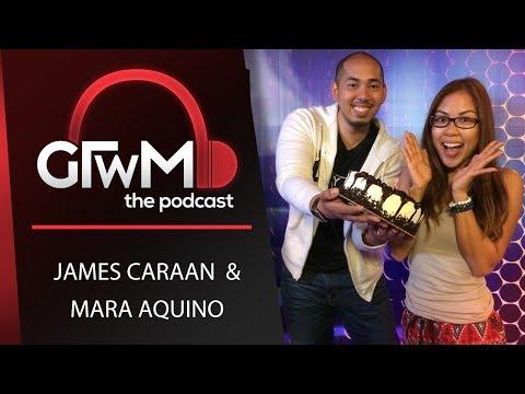 GTWM S5E106 - James Caraan and Mara Aquino on Severe case of Infidelity