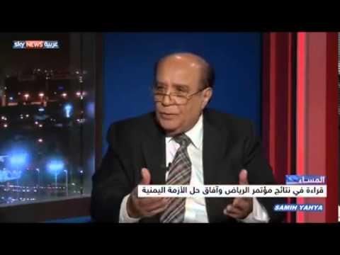 العطاس :كل مشاكل اليمن سببها المخلوع صالح الذي أراد بحرب 94 - موقع صدى عدن