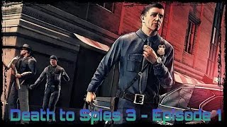 Death to Spies 3  Gameplay