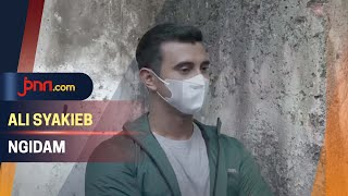 Istri Hamil 5 Bulan, Ali Syakieb Ngidam Makanan Turki - JPNN.com
