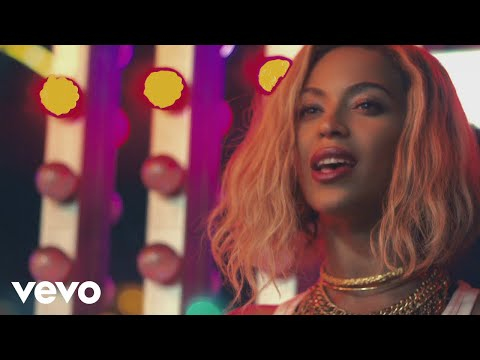 Beyoncé - XO Travel Video