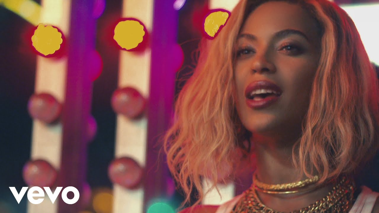Beyoncé - XO (Video) #1