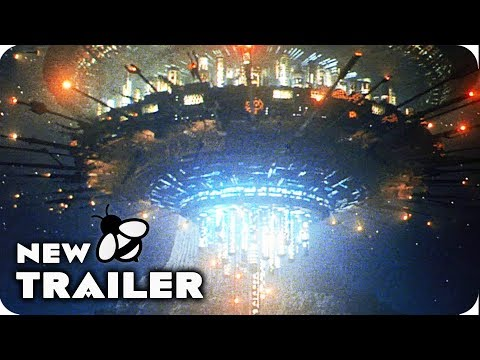 CLOSE ENCOUNTERS OF THE THRID KIND  Re-Release Trailer (1977)