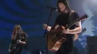 Sentenced: The Rain Comes Falling Down (live 1998)