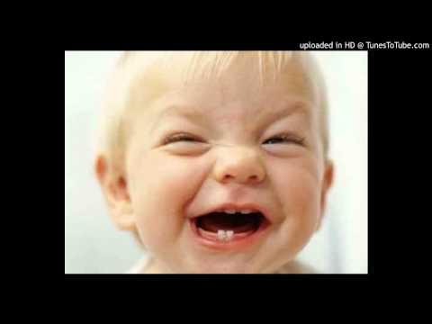 Detskiy Smeh / Детский смех / Kids Laughter - Remix